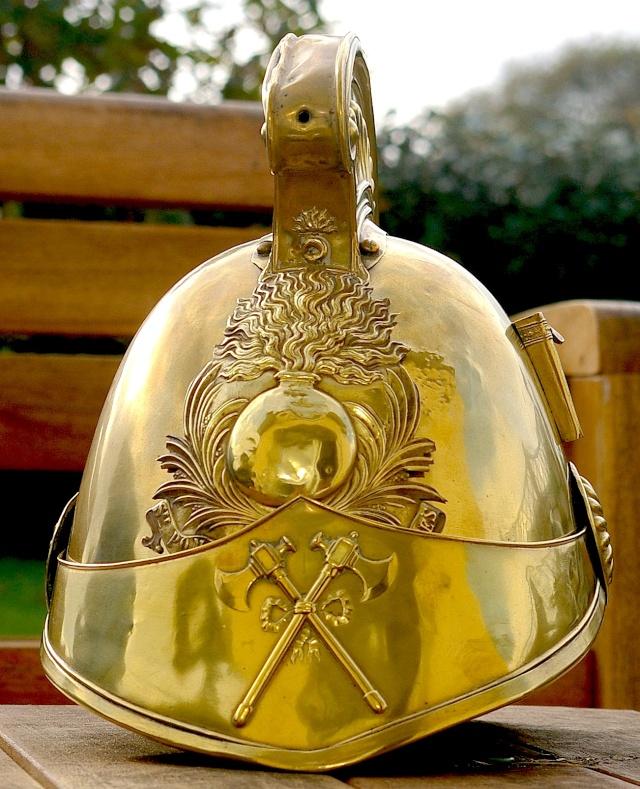 Evolution du casque de pompier FR 1812-2015 1830_f10