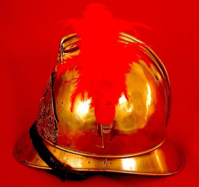Evolution du casque de pompier FR 1812-2015 85_pro10