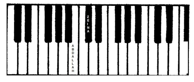 Le Piano oriental de Zeina Abirached Instru10