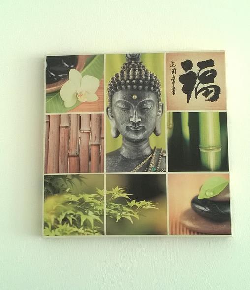 Volevi morire? Buddha11