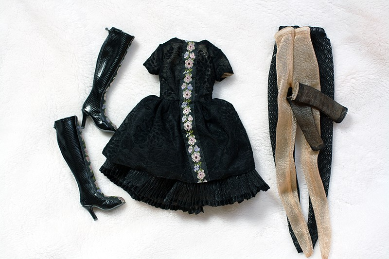 MSD/SD/YOSD/TINY - Nine9style, Etsy, SMPdoll... NEWS (19/03) Outfit10