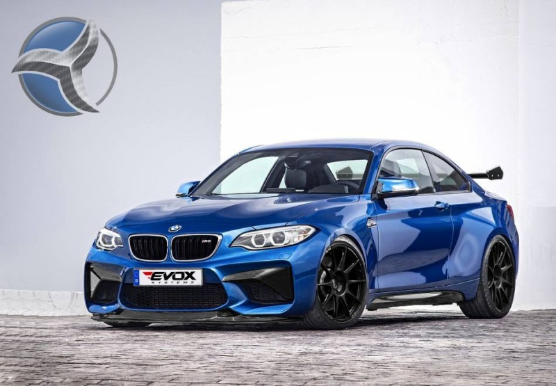 2016 - [BMW] M2 [F87] - Page 9 12096111