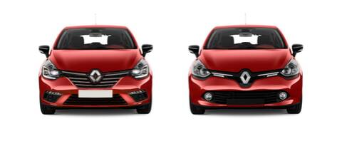 2016 Renault Clio Iv Restylee Page 3