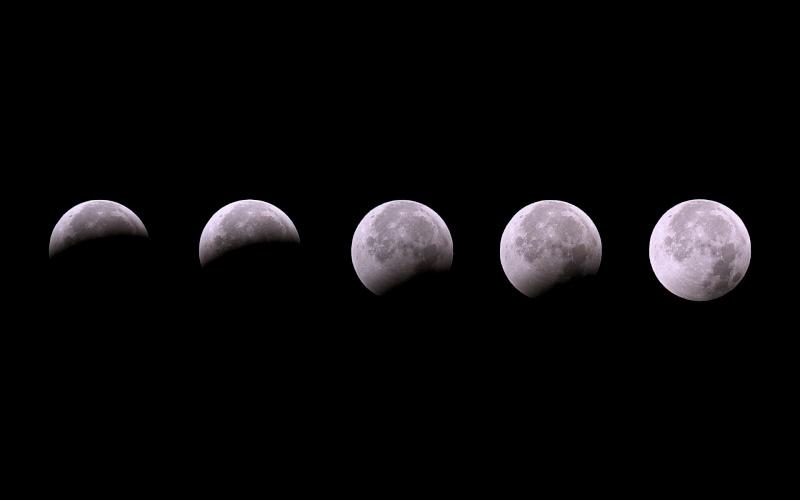Фазы луны и их вляние. 28370710