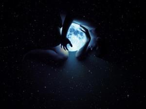 Луна - как неотъемлемая часть магии Pohude10