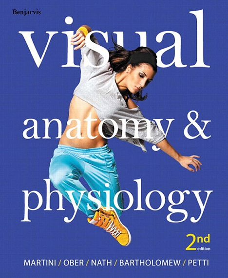 Visual Anatomy & Physiology, 2nd Edition By F. H. Martini, W. C. Ober, J. L. Nath, E. F. Bartholomew and K. Petti 2015  Pearson Pages_10