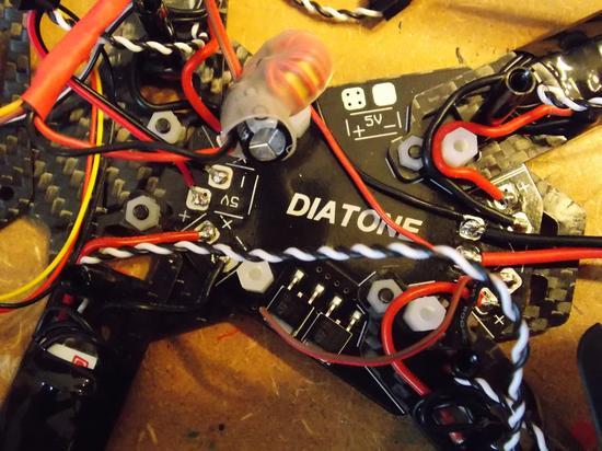 Diatone ET 180 Dscn0722