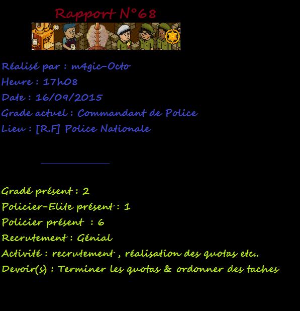 [♣] [C.H.U] Rapport D'Activité -----> M4gic-Octo [♣] - Page 4 Vert10