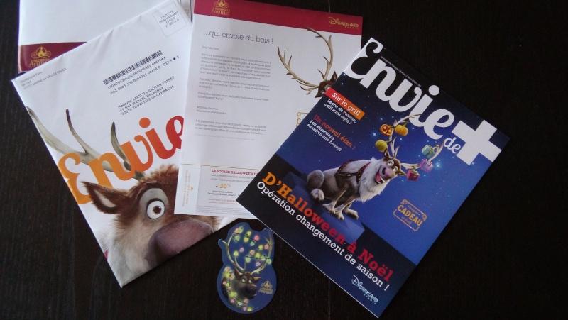 Magazine Envie de +  Edplus10