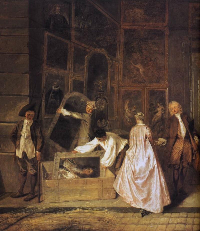 Tricentenaire de la mort de Louis XIV (Arte - 2015) L_ense10