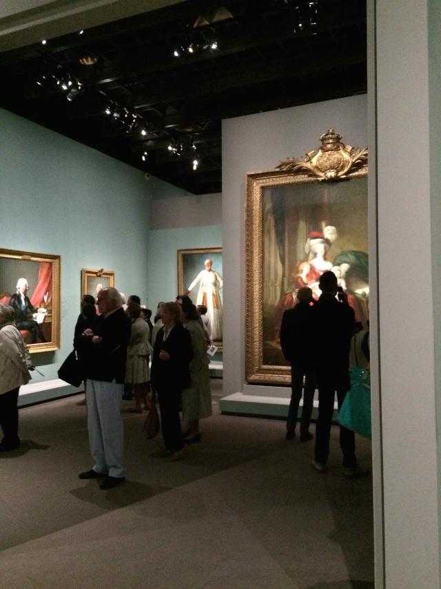 Exposition Vigée-Lebrun Grand-Palais 2015-2016 Ma110