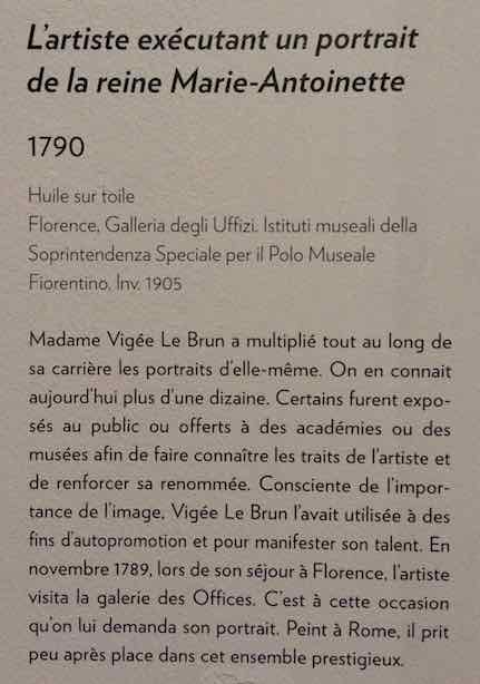 vigée - Exposition Vigée-Lebrun Grand-Palais 2015-2016 T110