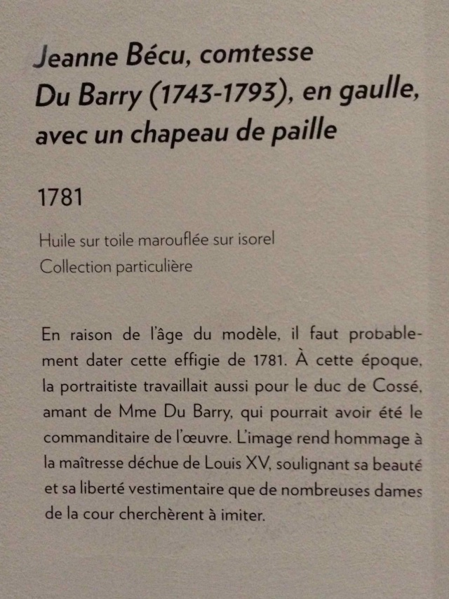 vigée - Exposition Vigée-Lebrun Grand-Palais 2015-2016 T710