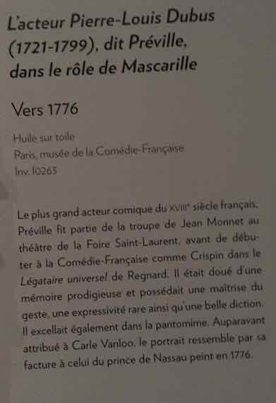 vigée - Exposition Vigée-Lebrun Grand-Palais 2015-2016 T8bis10