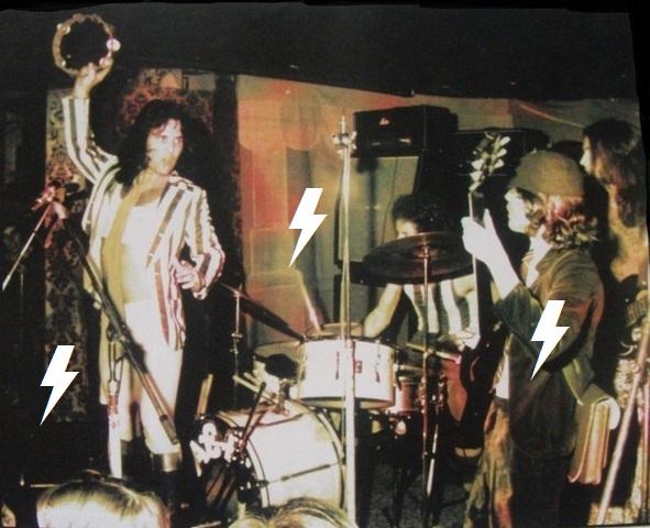 1974 / 05 / 18 - AUS, Sydney, Chequers 010