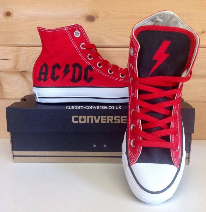 Converse shoes 1112