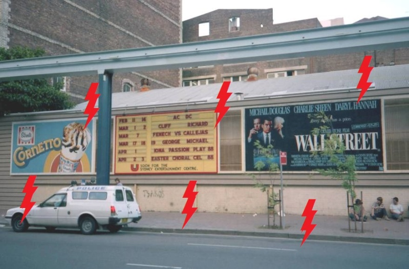 1988 / 02 / 11 - AUS, Sydney ,Entertainment centre 11_02_10