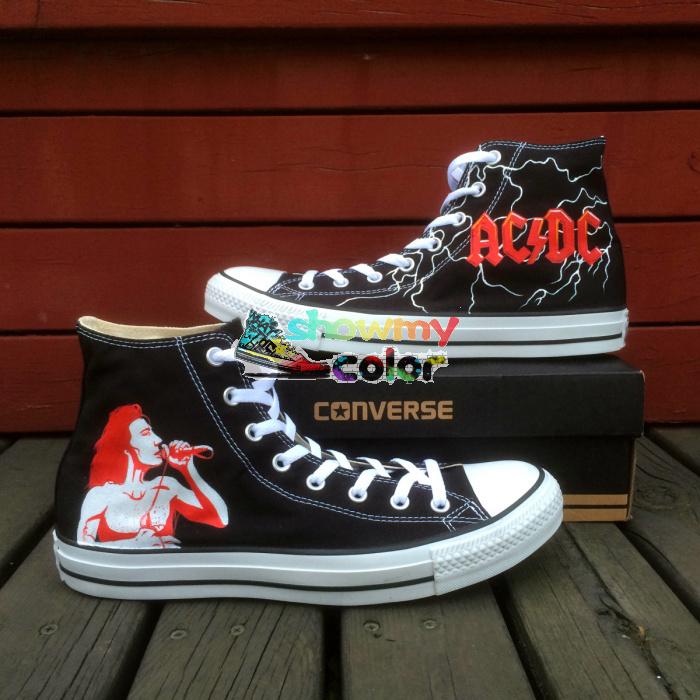 Converse shoes 1210