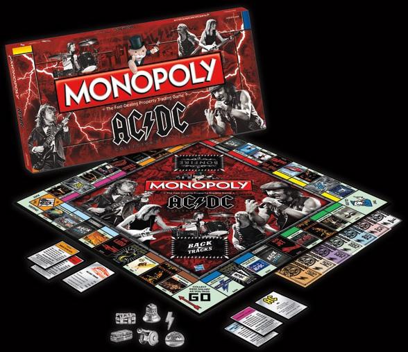 2011 - Monopoly 128