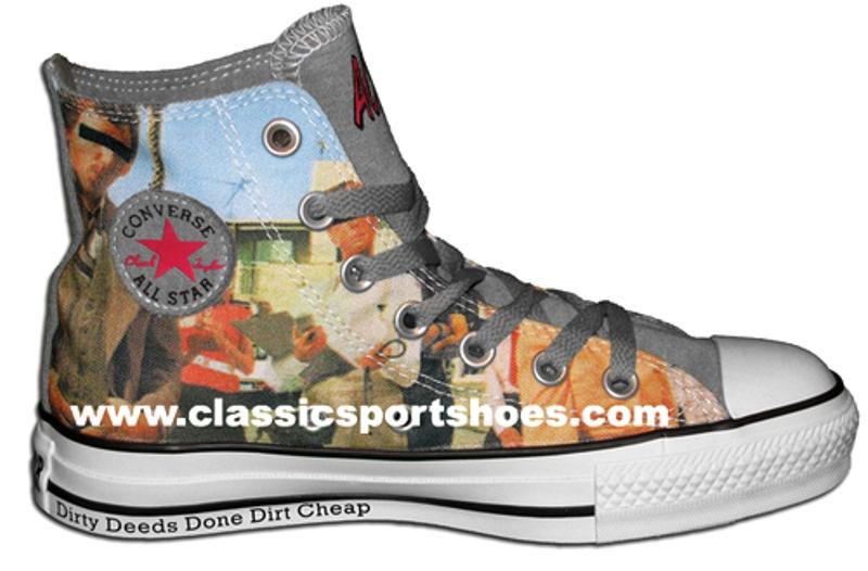 Converse shoes 1311