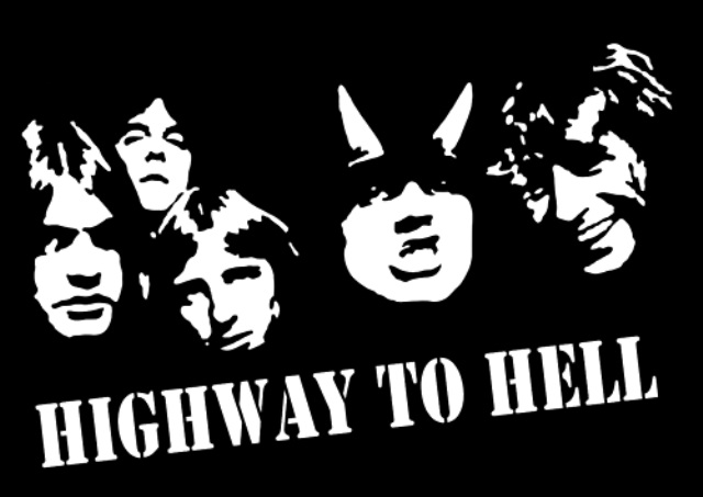 Highway To Hell 134