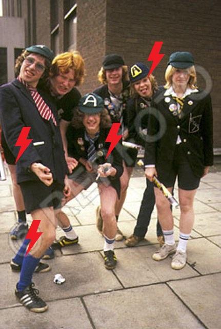 1979 / 10 / 27 - SCO, Glasgow, Apollo 138