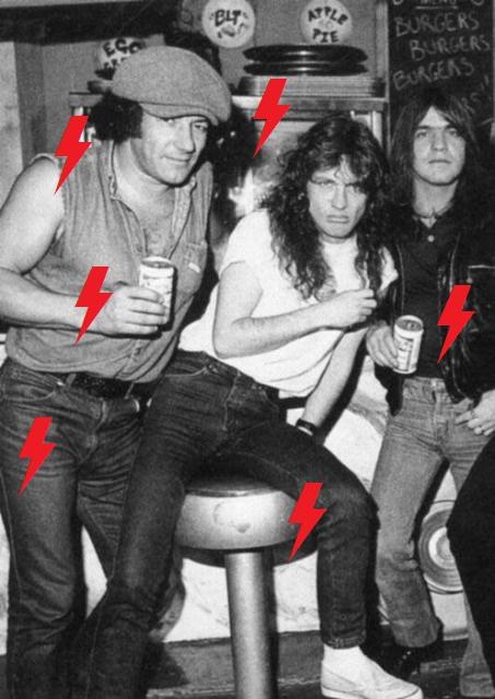 1985 - Pub crawling 142