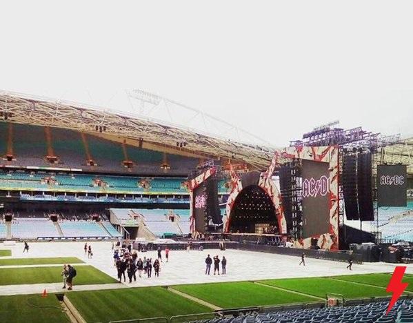 2015 / 11 / 04 - AUS, Sydney, ANZ stadium 154