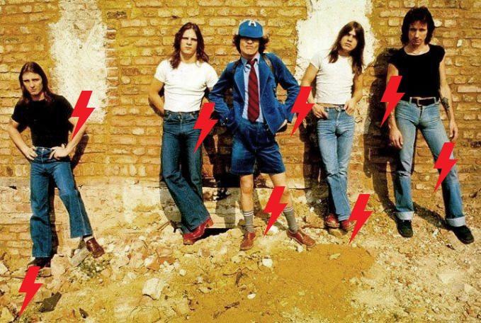 1976 / 08 / 05 - UK, London, ? ? ? 1713