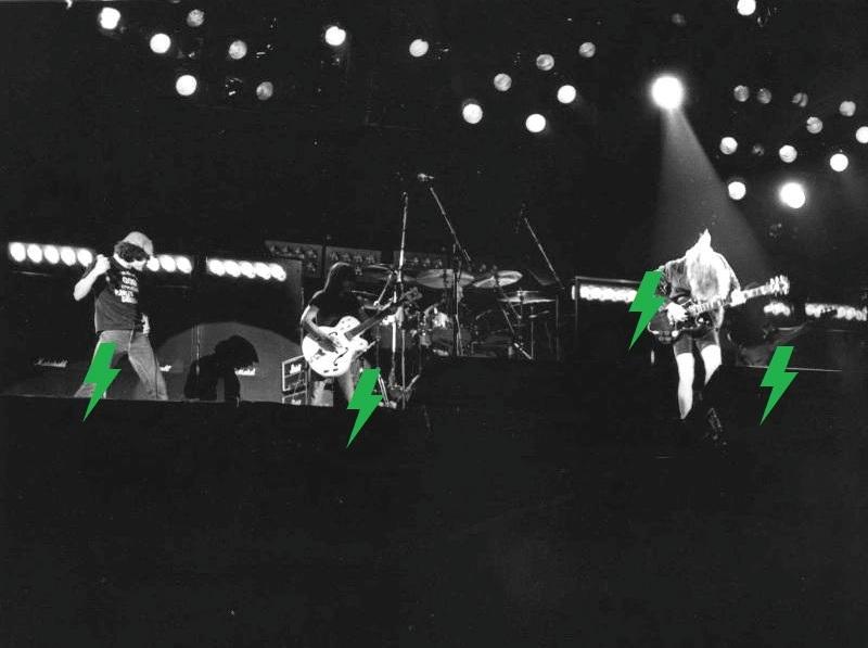 1981 / 02 / 23 - AUS, Sydney, Showground 1981_011