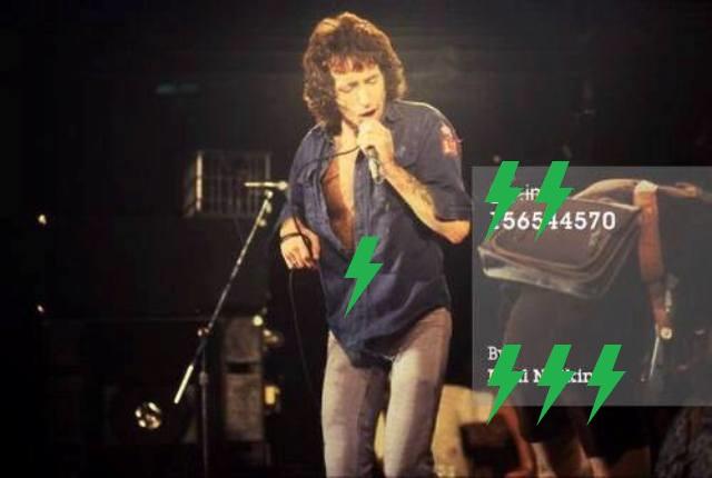 1978 / 09 / 22 - USA, Chicago, Aragon ballroom 21010