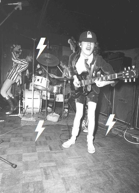 1974 / 05 / 18 - AUS, Sydney, Chequers 222