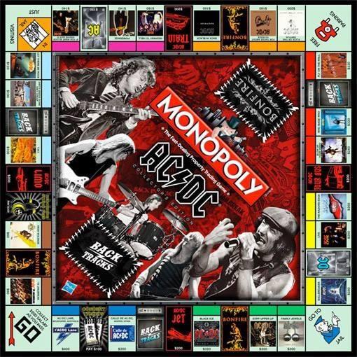 2011 - Monopoly 227