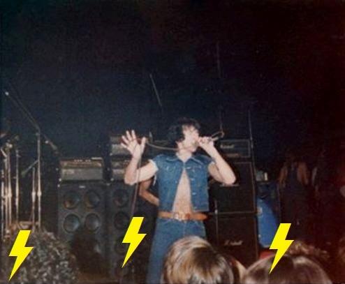 1979 / 05 / 24 - USA, Atlanta, Agora ballroom 236