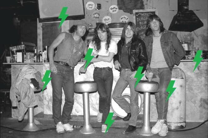 1985 - Pub crawling 242