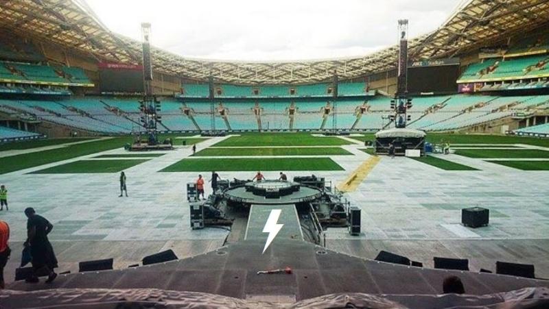 2015 / 11 / 04 - AUS, Sydney, ANZ stadium 255