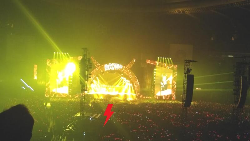 2015 / 08 / 31 - CAN, Montreal, Olympic stadium 311
