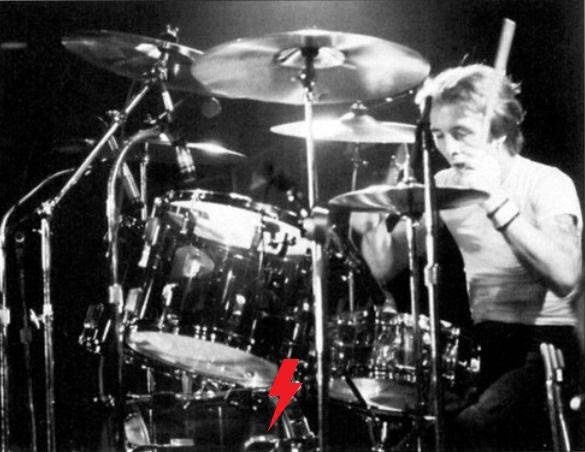 1978 / 09 / 22 - USA, Chicago, Aragon ballroom 316
