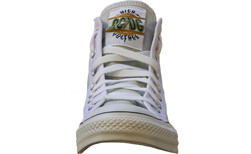 Converse shoes 321