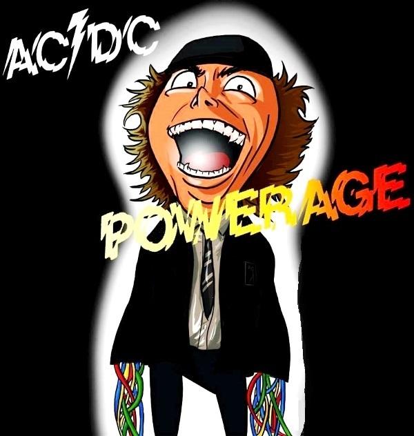 Powerage 330
