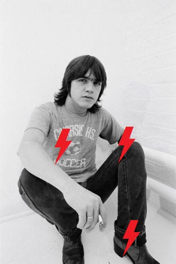 1979 / 08 / ?? - UK, London, Camden  342