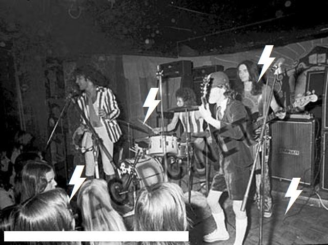1974 / 05 / 18 - AUS, Sydney, Chequers 420
