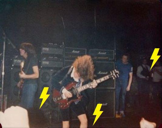 1979 / 05 / 24 - USA, Atlanta, Agora ballroom 431