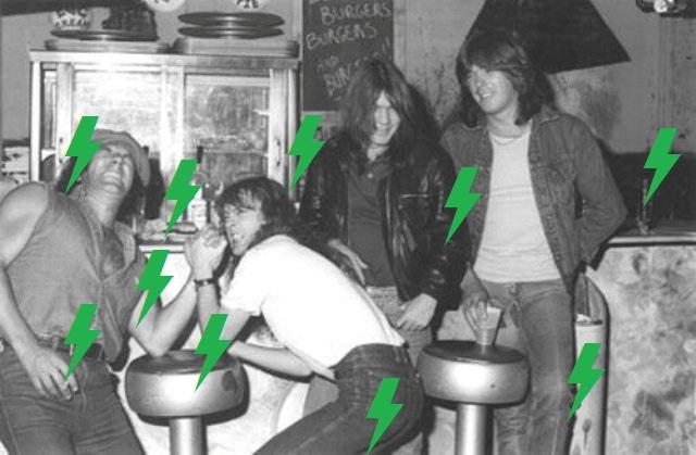 1985 - Pub crawling 437