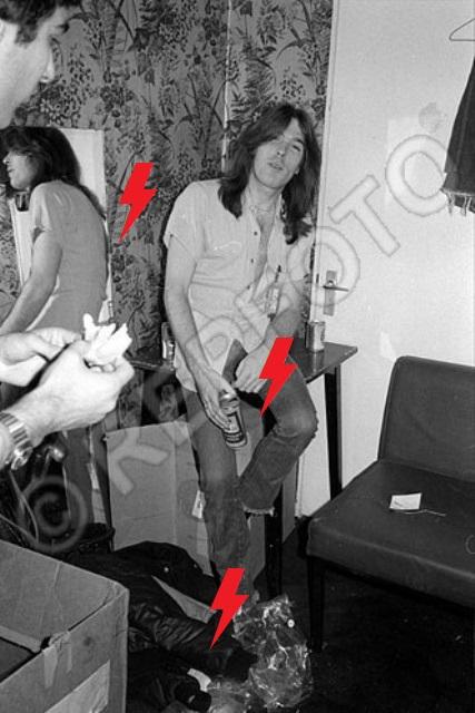 1979 / 10 / 27 - SCO, Glasgow, Apollo 530