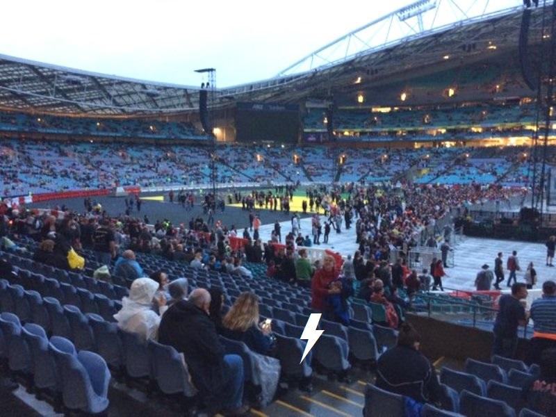 2015 / 11 / 04 - AUS, Sydney, ANZ stadium 538