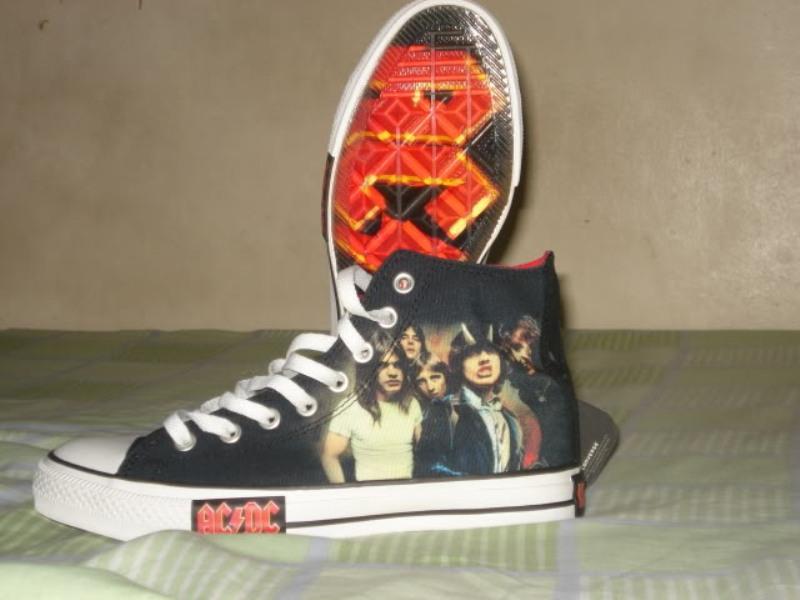 Converse shoes 617