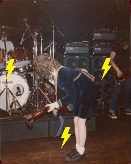 1979 / 05 / 24 - USA, Atlanta, Agora ballroom 626