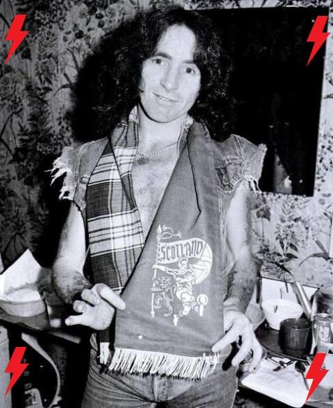 1979 / 10 / 27 - SCO, Glasgow, Apollo 722