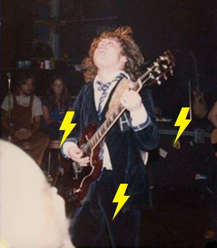 1979 / 05 / 24 - USA, Atlanta, Agora ballroom 819